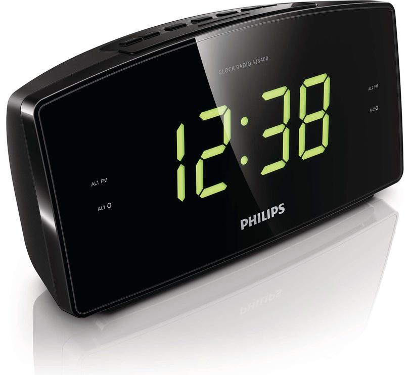 Raadio-kell Philips AJ3400/12
