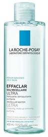 Средство для снятия макияжа La Roche-Posay Effaclar Purifying Micellar Water, 400 мл