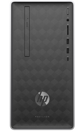 HP Pavilion Desktop 590-a0300ng