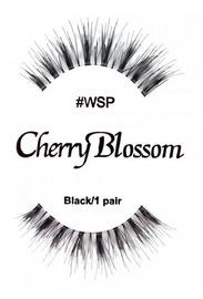 Cherry Blossom 100% Human Hair Eyelashes WSP
