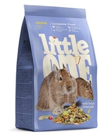 Mealberry Little One Food For Degus 400g