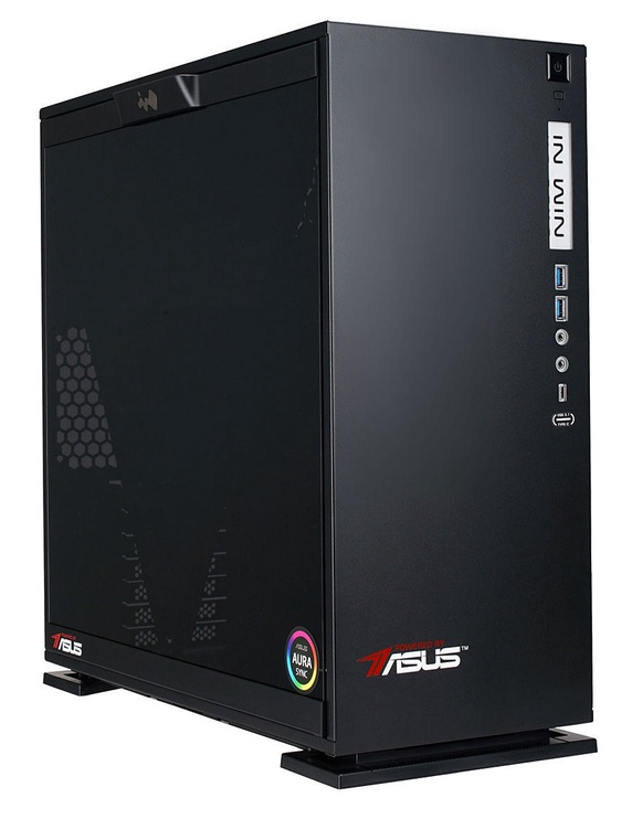 In Win Case 303i Asus Edition Black