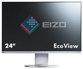 Monitorius Eizo FlexScan EV2450 Grey
