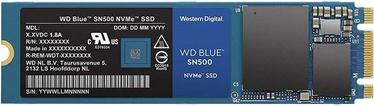 Western Digital Blue SN500 M.2 PCIE 500GB