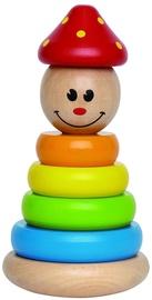 Hape Clown Stacker 0400