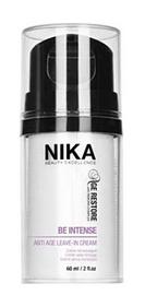 Nika Age Restore Be Intense Anti-Age Leave In Cream 60ml