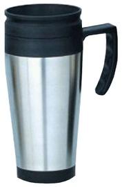 Asi Collection Thermo Mug Fox 450ml Inox