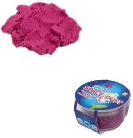 Keycraft Sticky Space Dust Kinetic Sand Pink NV215