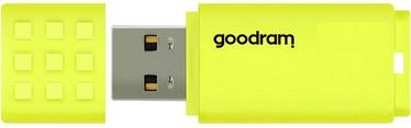 Goodram UME2 128GB USB 2.0 Yellow