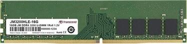 Operatīvā atmiņa (RAM) Transcend JetRam JM3200HLE-16G DDR4 16 GB