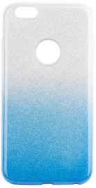 Mocco Shining Ultra Back Case For Huawei P20 Blue
