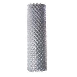 Tsingitud hammasvõrk, 2,2x50x50x2000 mm