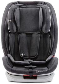 Automobilinė kėdutė KinderKraft Oneto3 With ISOFIX Black, 9 - 36 kg
