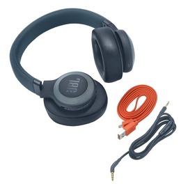 Belaidės ausinės JBL E65BTNC