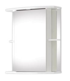 Vonios spintelė su veidrodžiu Riva SV61