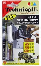 Technicqll Second Glue Gel 2g