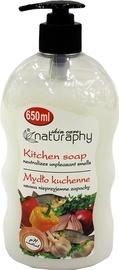 Blux Liquid Hand Soap 650ml