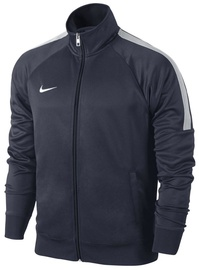 Nike Team Club Trainer Jacket 658683 451 Grey 2XL