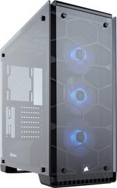 Corsair Crystal 570X RGB ATX Mid Tower Black w/Window