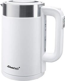 Электрический чайник Steba WK 11 Bianco