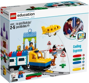 Konstruktor LEGO Education Coding Express 45025