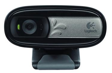 Internetinė kameras Logitech C170, 5 MP