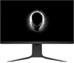Монитор Alienware AW2720HFA, 27″, 4 ms