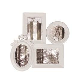 Nuotraukų rėmelių koliažas, 37 x 37 cm