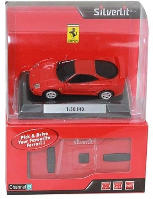 Silverlit RC Ferrari 458 Italia 1:50 83667