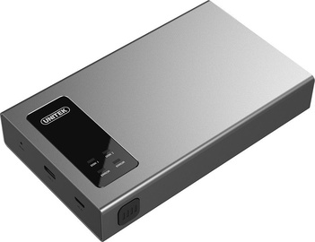 "Unitek USB 3.1(Gen2) to SATAIII 2.5"" SSD Enclosure"