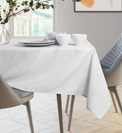 AmeliaHome Empire AH/HMD Tablecloth Set White 115x180cm/30x180cm 2pcs