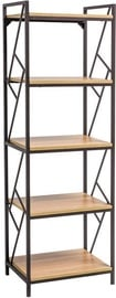 Signal Shelving Tablo R5 Dark Brown