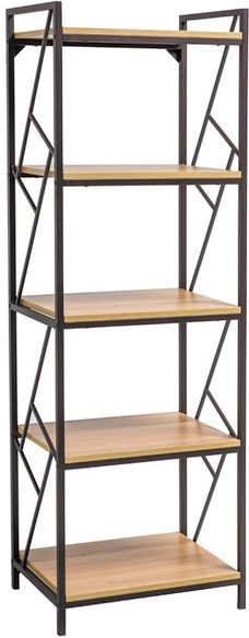 Plaukts Signal Shelving Tablo R5 Dark Brown