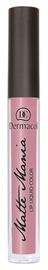 Dermacol Matte Mania Liquid Lipstick 3.5ml 10