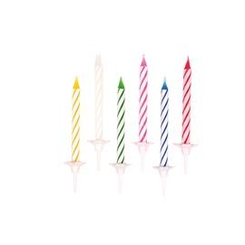 Sünnipäevaküünal Esperanza 5053, 24 tk