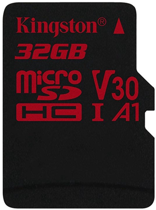 Kingston Canvas React 32GB