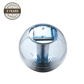 Светильник Domoletti ESL-11 ESL-11-2, 0.13Вт, 6000°К, IP67, прозрачный