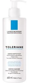 Makiažo valiklis La Roche Posay Toleriane Dermo Cleanser, 400 ml