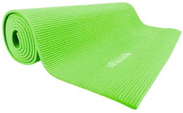 inSPORTline Exercise Mat Yoga 173x60cm Green
