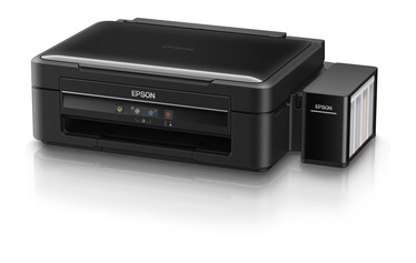 Multifunktsionaalne printer Epson Inkjet L382, tindiga, värviline