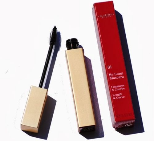 Clarins Be Long Mascara 7ml 01