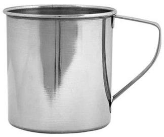 Vetro-plus Metal Cup 45cl