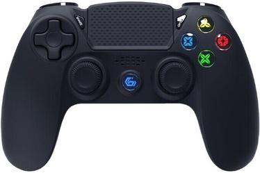 Žaidimų pultas Gembird JPD-PS4BT-01