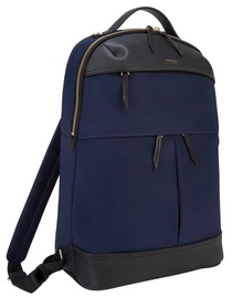 Targus Newport 15 Laptop Backpack Navy