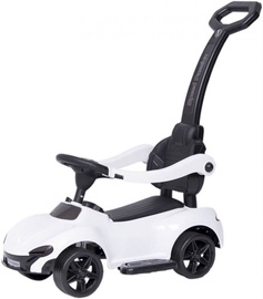 As Company Ride-On Car Speed Passion 811-2 White