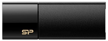 Silicon Power Blaze B05 32GB Black USB3.0