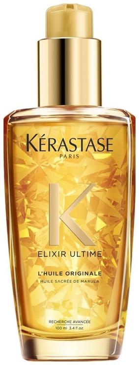 Aliejus plaukams Kerastase Elixir Ultime L'Huile Originale, 100 ml