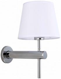 Light Prestige Tivoli Wall Lamp 40W E27 Chrom