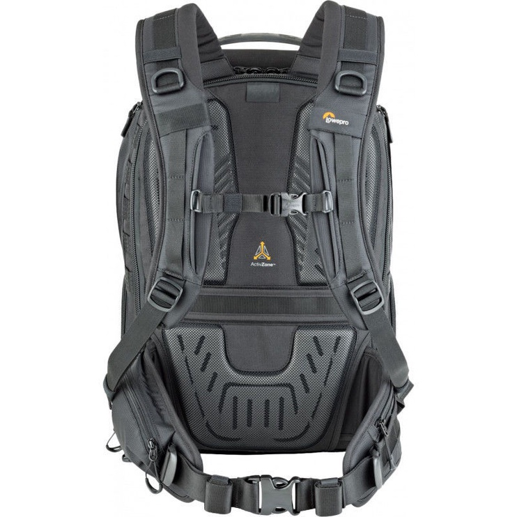 Lowepro ProTactic BP 450 AW II Backpack Black