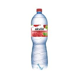 Stalo vanduo Akvilė raudonųjų uogų MIX 1.5l